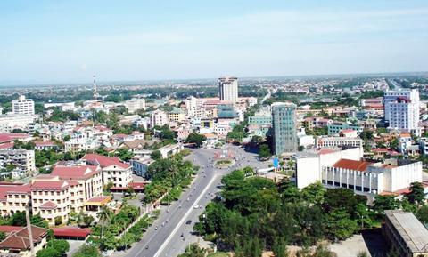 Vé máy bay giá rẻ Thanh Hóa đi Thừa Thiên - Huế